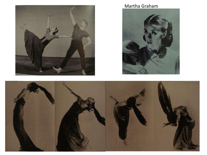 Martha Graham<br />