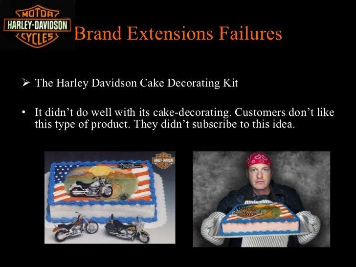 Branding Strategy Of Harley Davidson