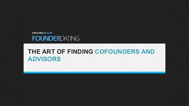 Founderdating linkedin profile