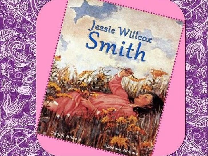 Jessie  Wilcox- Smith
