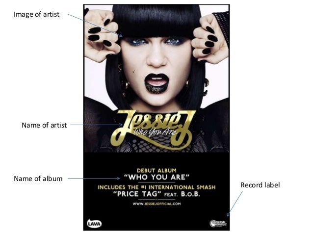 Image of artist Name of artist Name of album Record label
