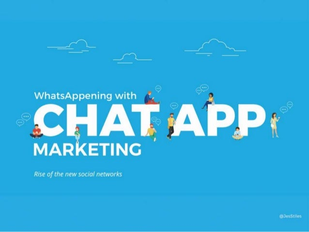 SearchLove San Diego 2017 | Jes Stiles | WhatsAppening with Chat App Marketing Now