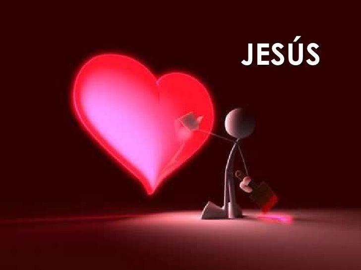 JESÚS<br />