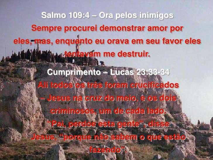 Salmos Para O Amor: Jesus Nos Salmos