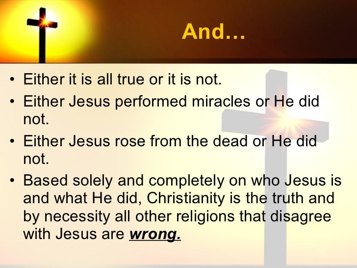 a debate about whether jesus performed miracles In the miracles of jesus it was impossible to narrate all of the miracles performed by jesus the debate over whether a belief in miracles was mere.