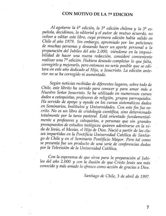 JESÚS EL CRISTO Maximino Arias