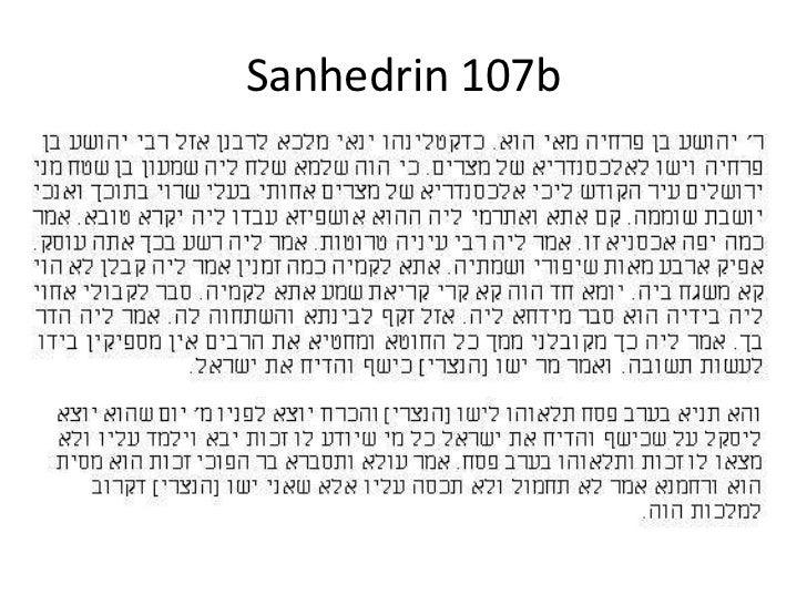 SANHEDRIN TALMUD PDF