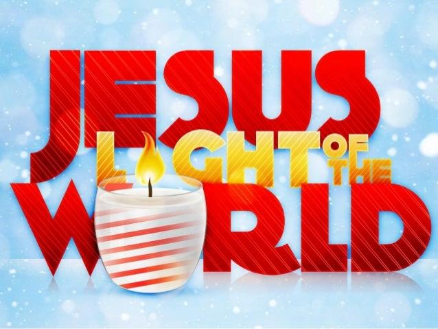 Introduction:• In John 8:1-12 Jesus reveals himself asthe eternal Son of God.• The I AM statements help us understandHim.•...