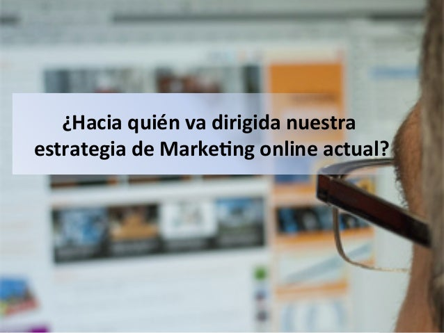 Indusmedia 2012. Moviliza tu estrategia de Marketing. Jesus Lizarraga Slide 2