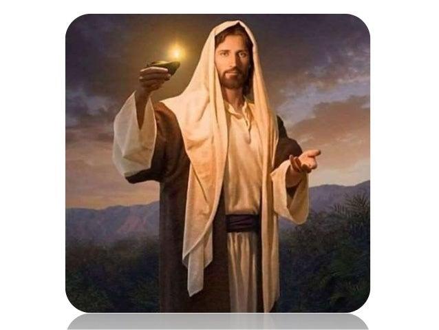 Jesus modelo e guia