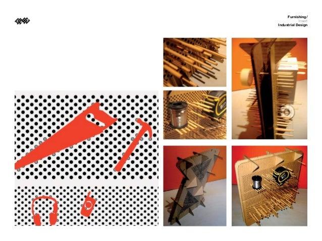 Furnishing/            InsertIndustrial Design