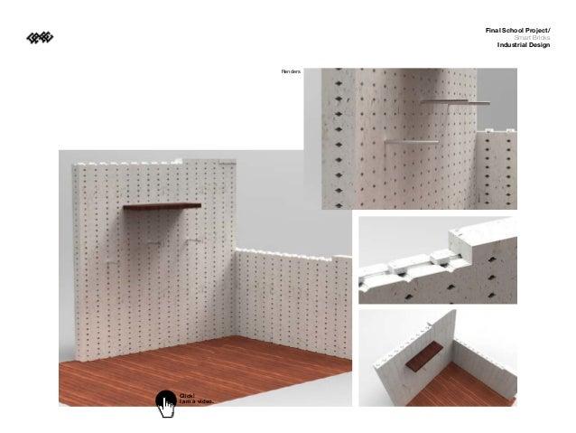Final School Project/                                   Smart Bricks                              Industrial Design       ...