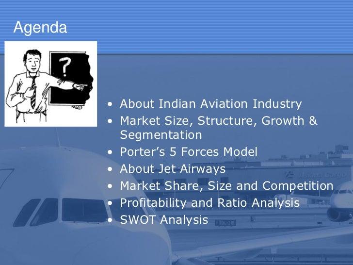 jet airways marketing strategy