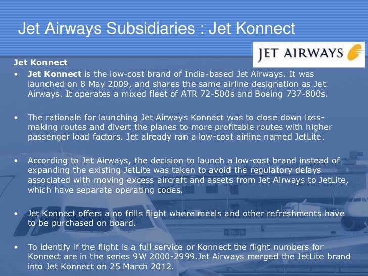 turnaround strategy of jet airways As part of the turnaround strategy,  jet airways' stock has fallen over 65% this year, while the bombay stock exchange's benchmark sensex index has advanced about 14% on monday, shares in jet.