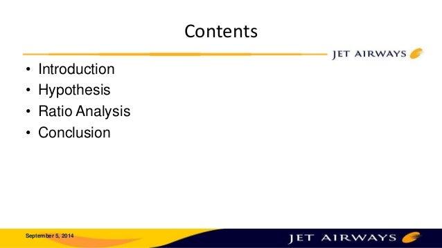 Jet Airways Ltd (JET)