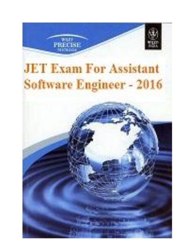Preface JET ASE Exam 2015: JET ASE Exam eBook is a perfect blend of Questions and concepts of Aptitude, Reasoning and Read...