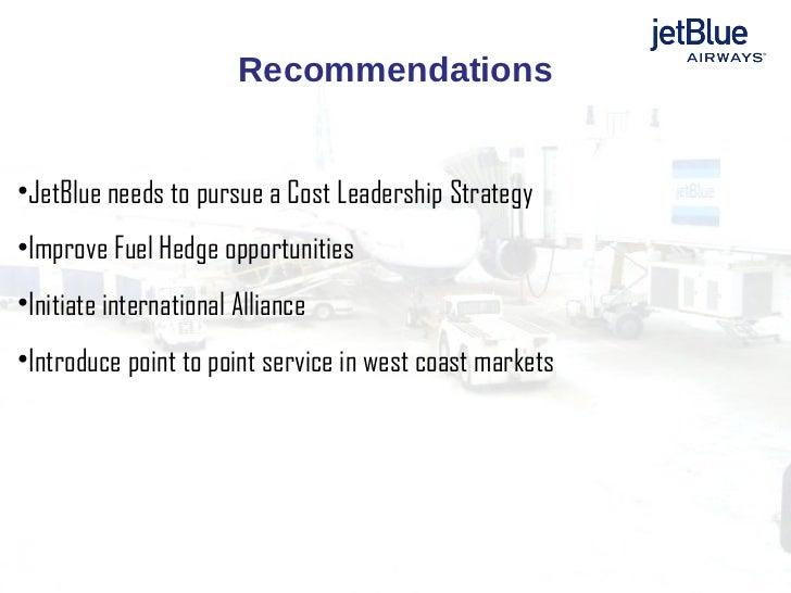 JetBlue Management Case Study Essay