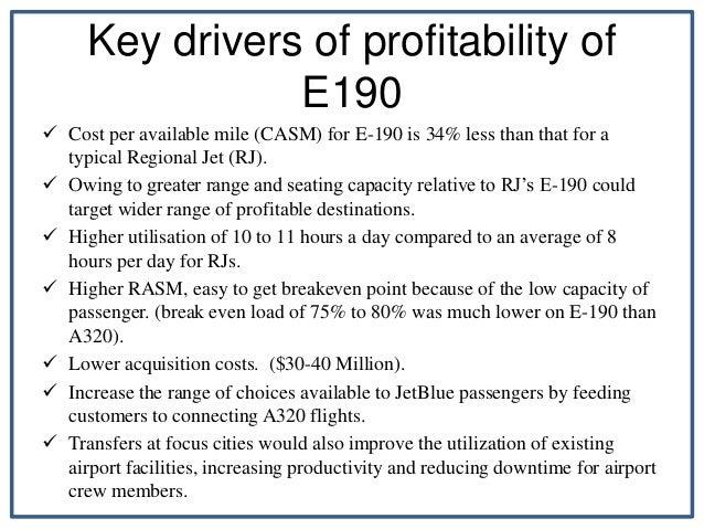 jetblue airways: managing growth pdf