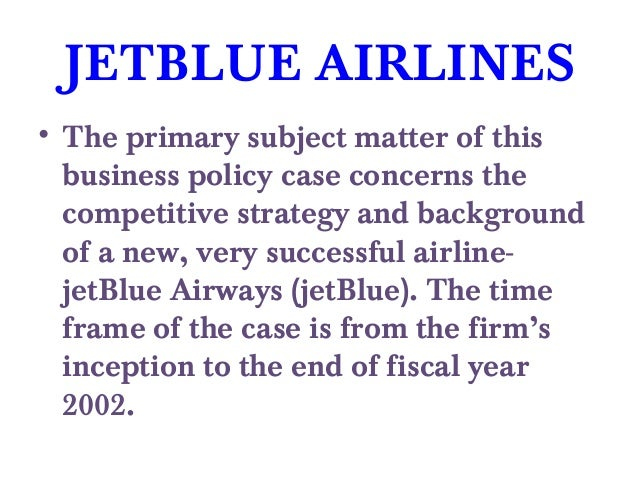 jetblue case study spanish Online document catalogs jetblue case study answers jetblue case study answers - in this site is not the same as a solution directory you purchase in a scrap book.
