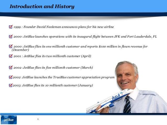 jetblues ipo case study