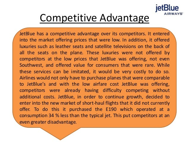 Jetblue Airways Starting From Scratch Essay Help - image 8