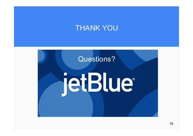 jetblue airways ipo valuation case 28 Case solution for jetblue airways ipo valuation complete case details are given below : case name : jetblue airways ipo valuation authors this case examines the april 2002 decision of jetblue management to price the initial public offering of jetblue stock during one of.