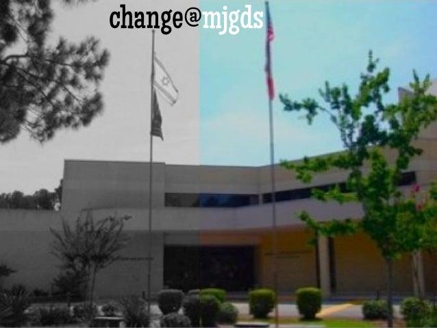 change@mjgds