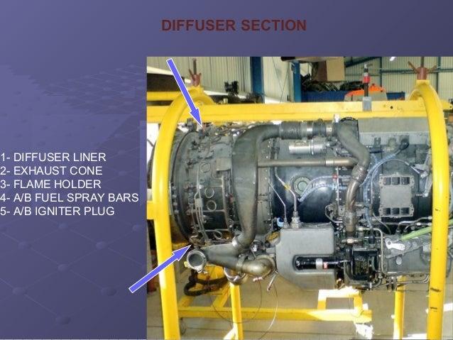 Jet engine systems