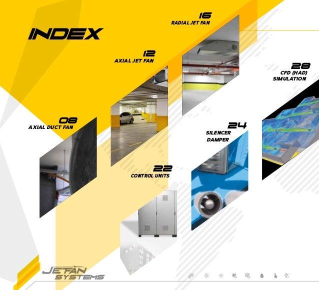 8 • Galvaniz çelik gövde (TS EN ISO 1461) • Aerofoil kesitli alüminyum kanatlar (Alternatif plastik) • En yüksek verim içi...