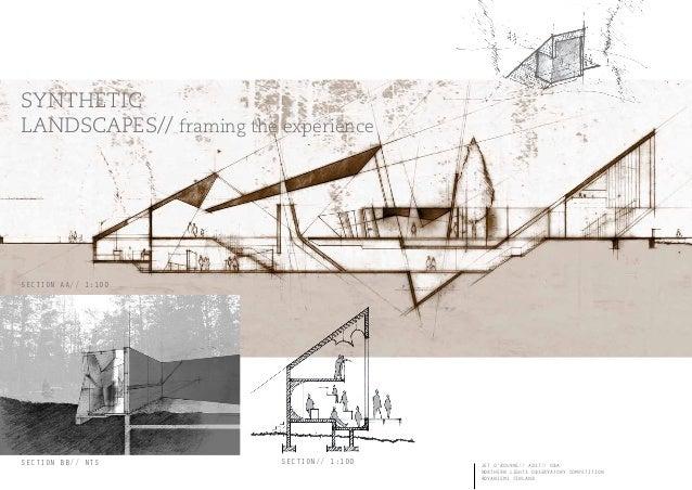 Architecture Design Studio jet o'rourke architecture design studio 7 2012