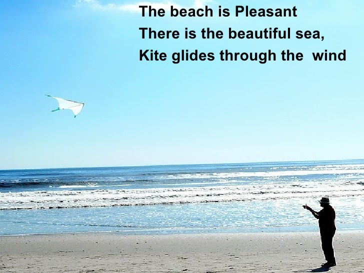 the beauty of the sea and beach in the poem dover beach Add to favorites dover beach a poem by matthew arnold  the sea is calm to-night the tide is full, the moon lies fair upon the straits on the french coast the light.