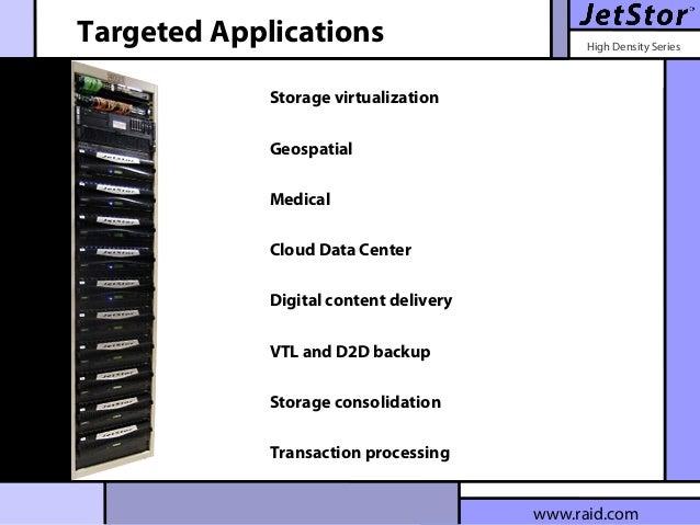 Jetstor nas zfs based 716u 724u network attached storage for Zfs pool design