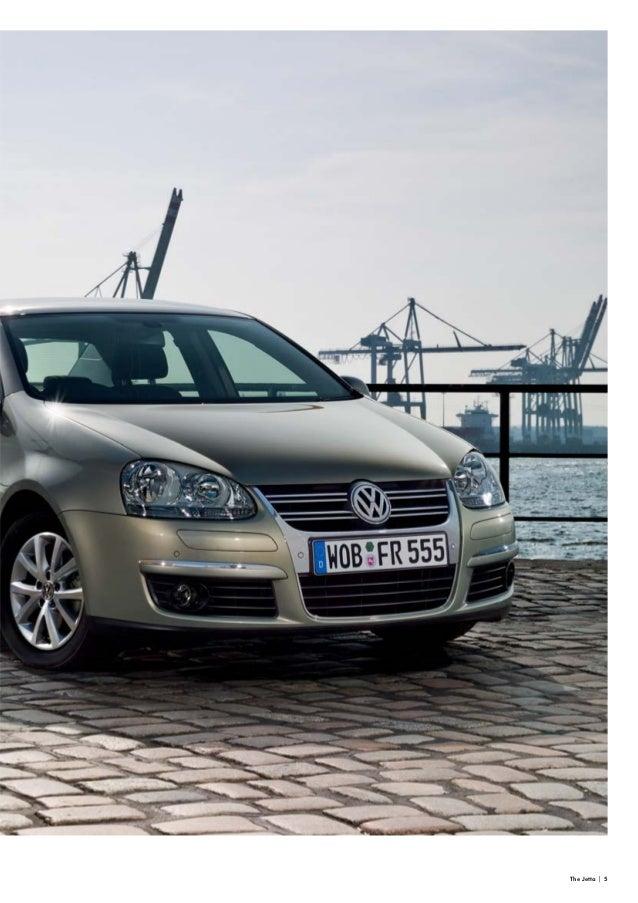 Jetta brochure - Volkswagen Australia