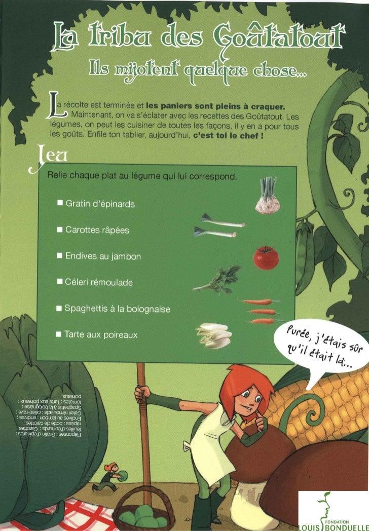 Les Robins des potagers (1)