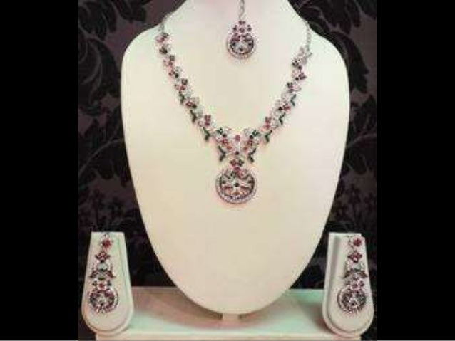 Mirraw Online services Wedding Jewellery Contact : +91-8080781780 Email: help@mirraw.com