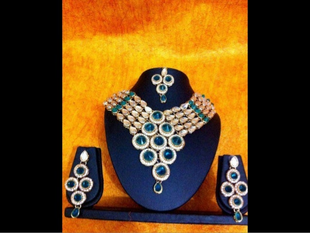 Designer nacklace sets online shopping mirraw for Luxury online shopping