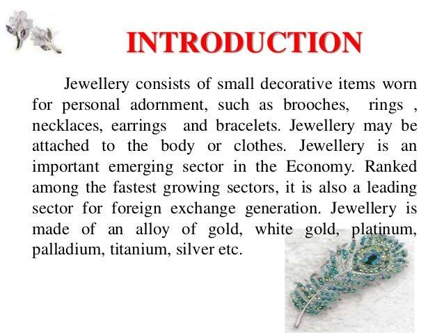 Jewellery industry.222 Slide 2
