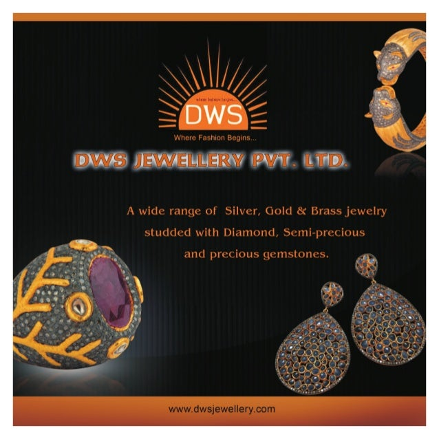 DWS Jewellery Private Limited, Jaipur, Silver Jewelry