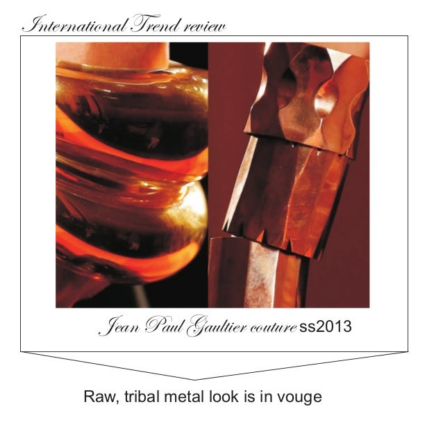 Jewellery macro trends in india 2014 - (included precious Jewels global direction) Slide 3