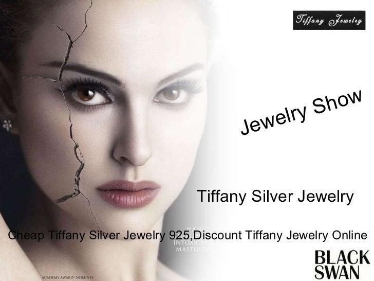 Tiffany Silver Jewelry Cheap Tiffany Silver Jewelry 925,Discount Tiffany Jewelry Online LOGO Jewelry Show