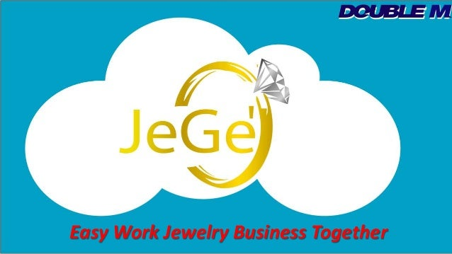Easy Work Jewelry Business Together