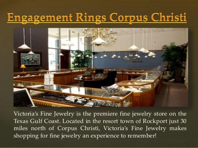 { Victoria's Fine Jewelry is the premiere fine jewelry store on the Texas Gulf Coast. Located in the resort town of Rockpo...