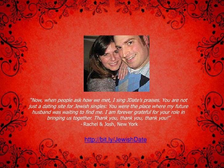 Jewish dating success com