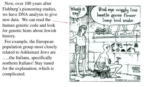 Jewish genetics 28 sciox Image collections