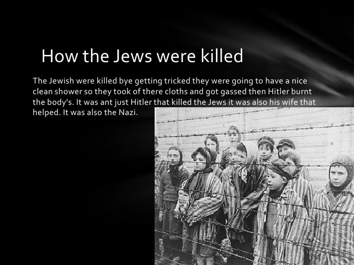 a history of the hitlers hatred towards jews and how the holocaust started Jews formed a large part of the society back then in the early 1920s and were a prosperous and flourishing race in social anti-semitism (hatred for jewish people) had been distinctly brewing much before the holocaust the whole of the german army pledged their undying loyalty towards hitler.