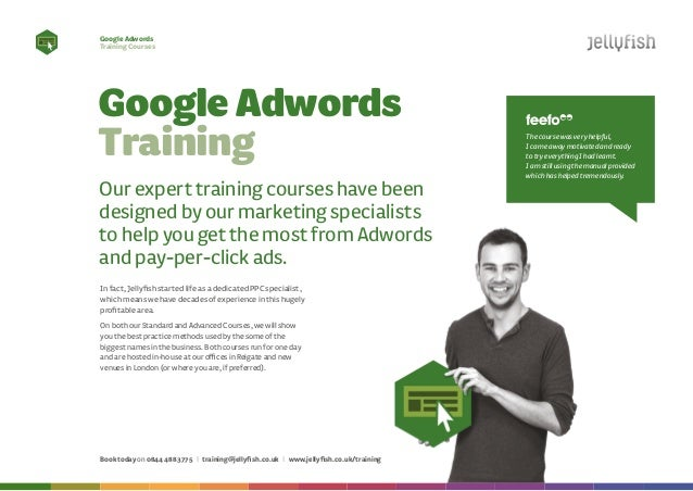 Google AdWords Training Slide 2