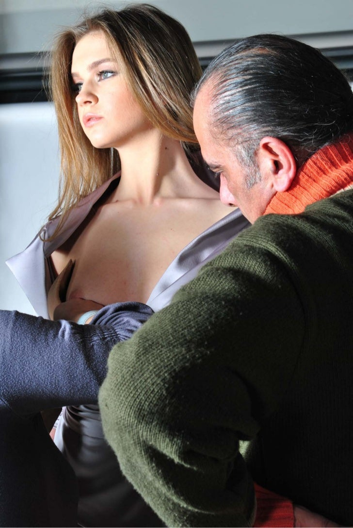 Jean Fares Pret-A-Porter, 2013 collection: Behind the scenes.