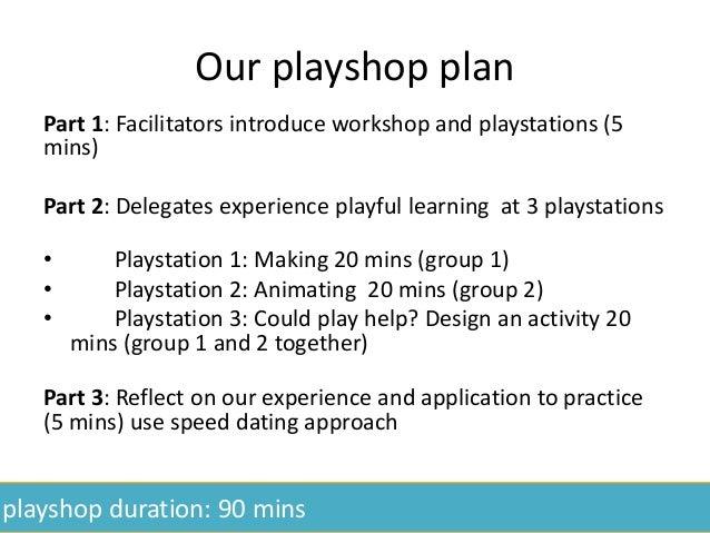 life long learning plan application