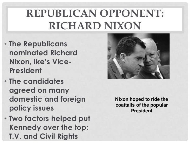 an overview of the popular actions and views of president richard milhous nixon Richard milhous nixon (9 january 1913 - 22 april 1994) was the 37th president of the united states, serving from 1969 until his resignation in 1974, following the watergate scandal nixon had previously served as a us representative and senator from california and as the 36th vice president of the united states from 1953 to 1961.