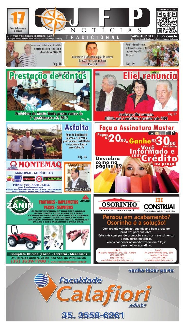 02                                            20 de julho de 2012                              Política                   ...